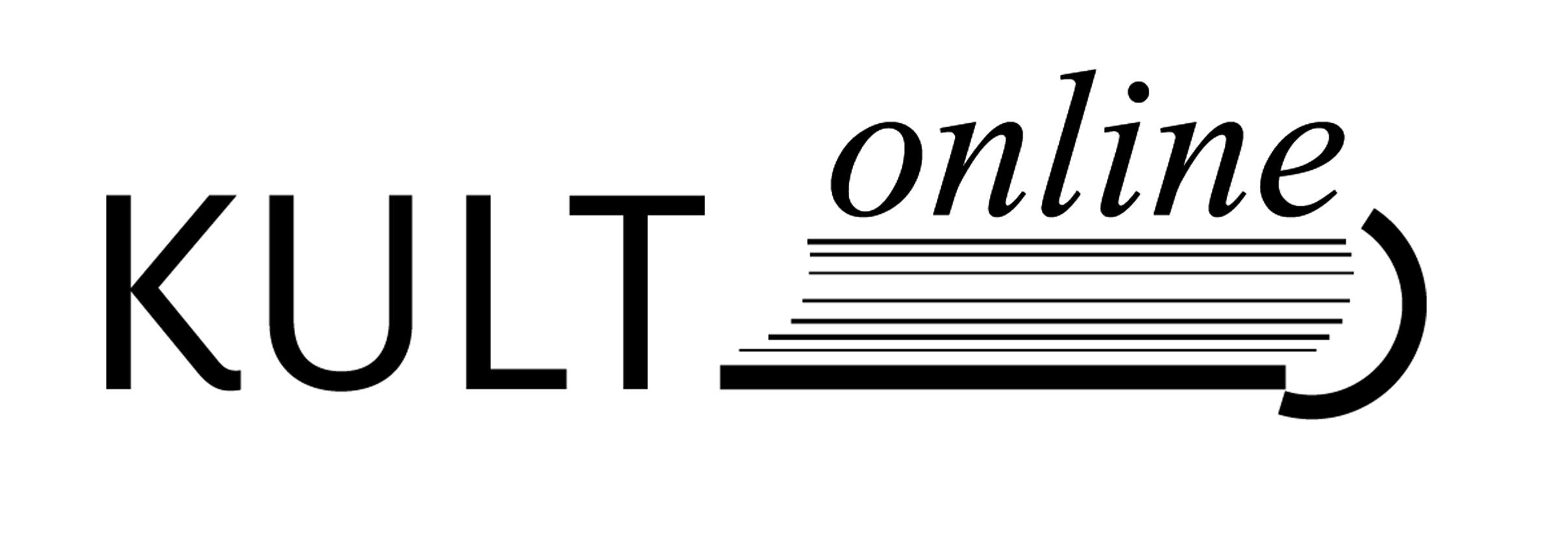 Logo KULT_online